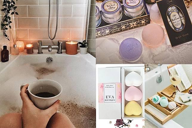 讓你每天都期待洗澡~外型可愛又香香der四款沐浴球推薦,光看就好療癒|沐浴推薦