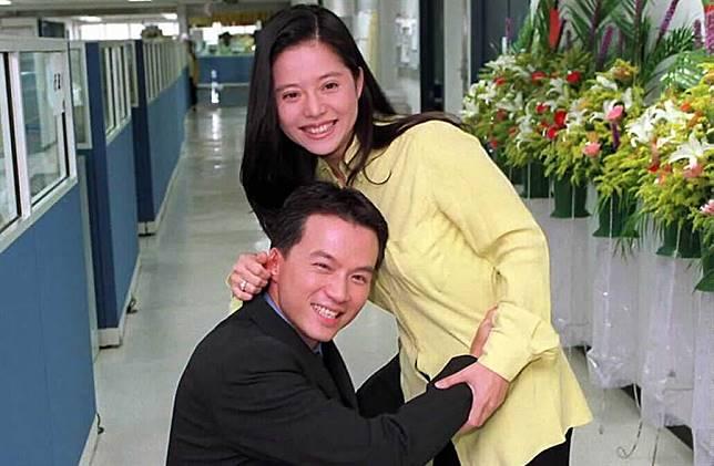 狄鶯與孫鵬曾離婚,於2007年再婚。(中時資料照片)