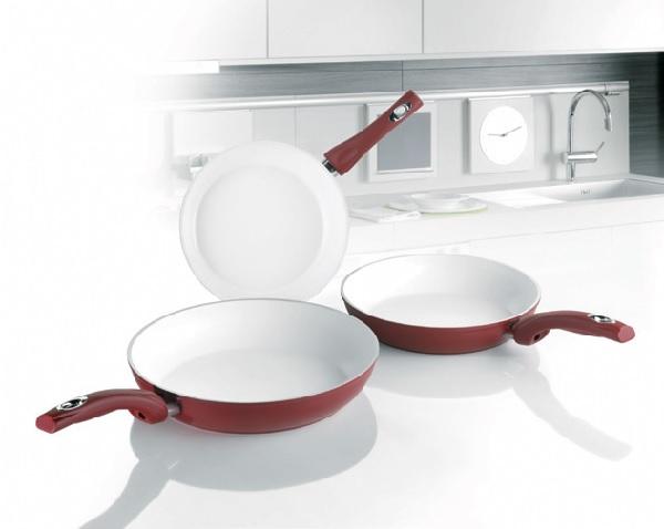 【鍋具類】鍋具不再是廚房附屬品,而是傳遞時尚態度的推手-義大利BIALETTI比亞樂堤