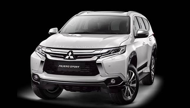 Mitsubishi Luncurkan 2 Varian Pajero Sport Edisi Terbatas, Intip Harganya | iNews.id | LINE TODAY