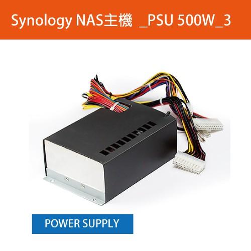 PSU 500W_3描述: PSU 500W Open Frame尺寸: 17.1 x11.0 x6.0 cm重量: 1.13 kg適用型號: DS3617xs, DS3615xs, DS2419+,