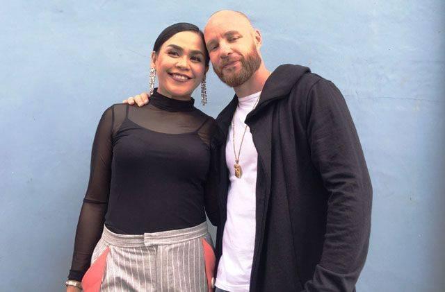5 Bulan Tak Ketemu Suami, Melaney Ricardo: Sudah Kering Kerontang, Cuy