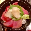 実際訪問したユーザーが直接撮影して投稿した西新宿魚介・海鮮料理炭火活烹三是 新宿西口店の写真