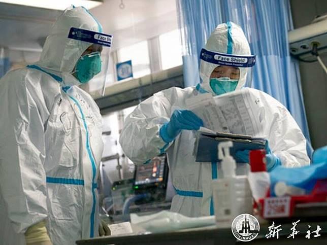 ผู้เชี่ยวชาญเยอรมันถึงจีน พร้อม 'ตัวยับยั้งโคโรนา' เตรียมพัฒนา 'ยาต้านไวรัสร้าย'