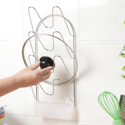 正304不鏽鋼材質 吊掛於牆面輕鬆收納 不易生鏽使用期限更長 100%台灣製品質優良