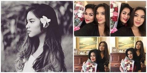 Instagram Puti Guntur Soekarno