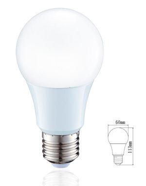 大廣角發光,照度大於麗晶管27W 亮度,省電60% 以上