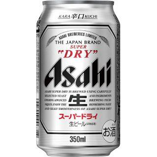 スーパードライ (350ml×24本入)