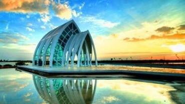 結婚就想在這裡!細數全台最美的十大浪漫教堂