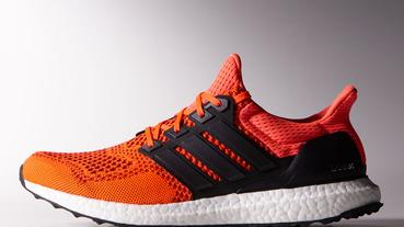 新聞速報 / adidas Ultra Boost 雙色新登場