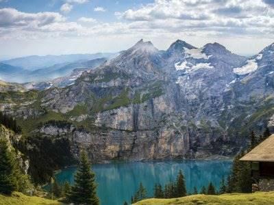 Beberapa Destinasi Wisata Alam Swiss yang Jarang Diketahui Orang