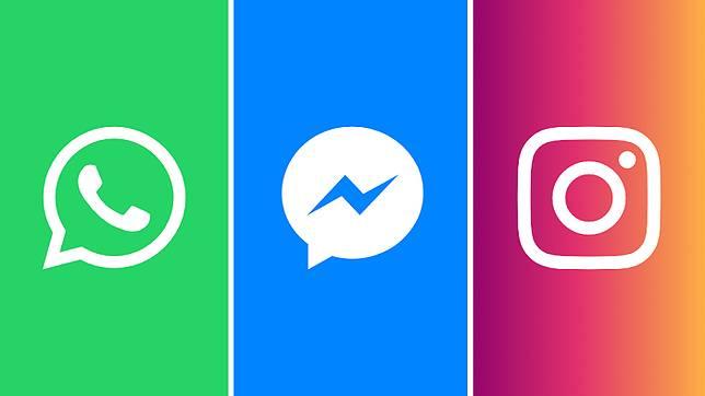 Whatsapp, Facebook, Instagram mengalami pemutusan server