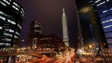 GOOGLE 公佈老外最愛的 10 大台灣景點