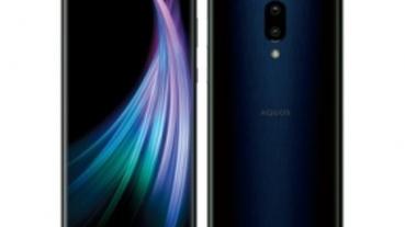 Sharp AQUOS Zero 2 即日起上市,售價 21,990 元