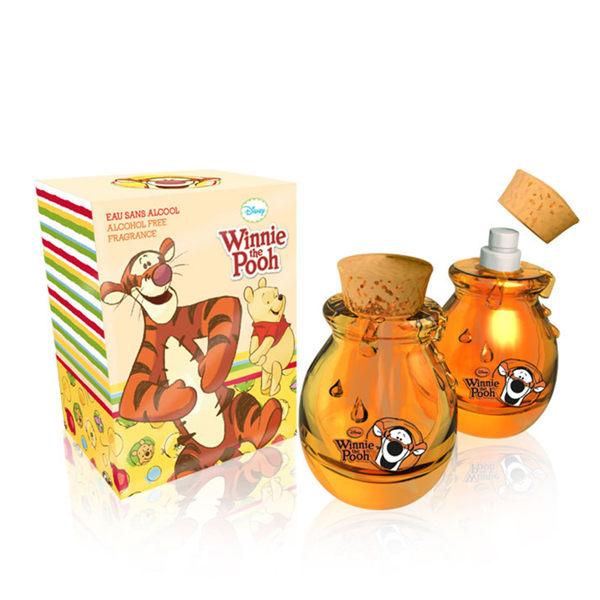 Disney Winnie The Pooh Tigger 跳跳虎無酒精香水 50ml