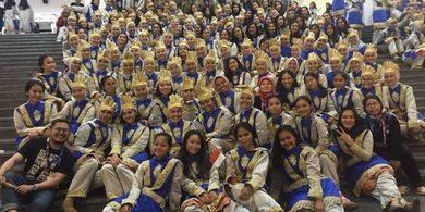 Inasgoc Sebut Sudah Bayarkan Honor Penari Ratoh Jaroe ke Rekening Sekolah