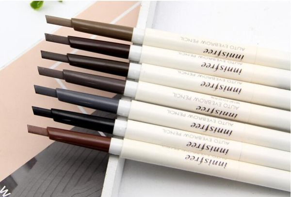 眉筆-防水不脫色持久自然生機眉粉 提拉米蘇