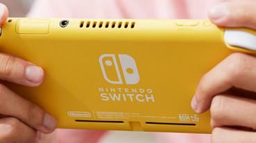 一台不能「Switch」的 Switch Lite,憑什麼要玩家買單?