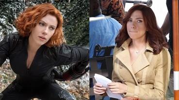 〔漫威宇宙〕史嘉蕾喬韓森扮演漫威女英雄的困擾 總被男記者問「黑寡婦」緊身衣下是穿內衣嗎?