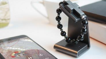 Acer 旗下酷碁科技推出「智慧玫瑰念珠」,攜手梵蒂岡天主教最高權力聖座旗下教宗全球祈禱網路