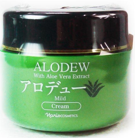 日本 NARIS 濃縮蘆薈保濕霜 97g ◆86小舖 ◆