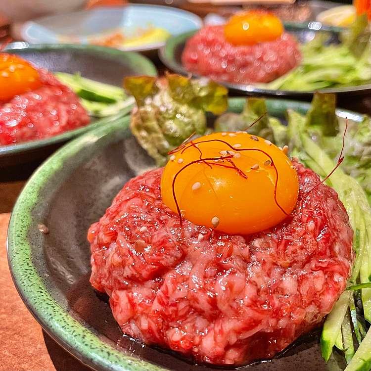 akanemameakaneさんが投稿した常盤焼肉のお店静龍苑/セイリュウエンの写真