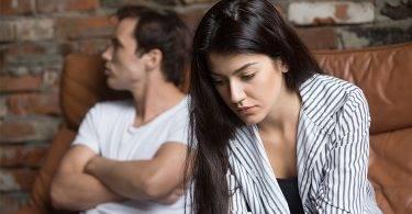 八大惡行導致夫妻失和感情崩壞