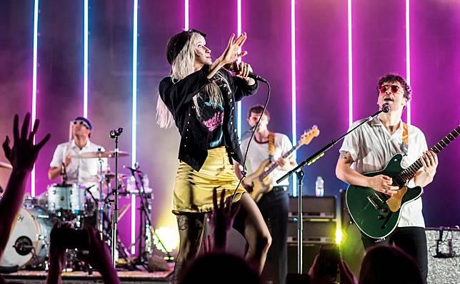 Gelar Konser di Jakarta, ini 10 Fakta Unik Tentang Band Paramore