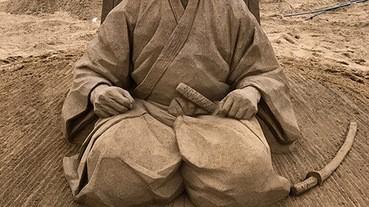 日本人於國際沙雕大賽勝出!!慢著?沙雕是什麼?