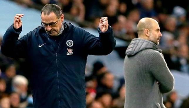 Minta Maaf Usai Chelsea Dibantai 0-6, Sarri Akui Pekerjaannya Terancam