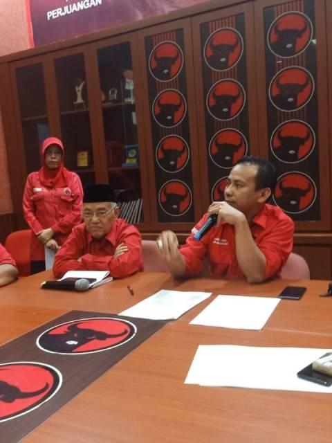 DPD PDIP Jateng Terima 35 Pendaftar untuk Pilkada Serentak 2020