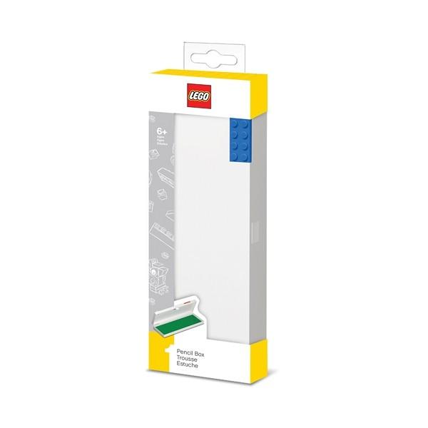 LEGO 創意鉛筆盒-藍色【必買站】樂高文具系列