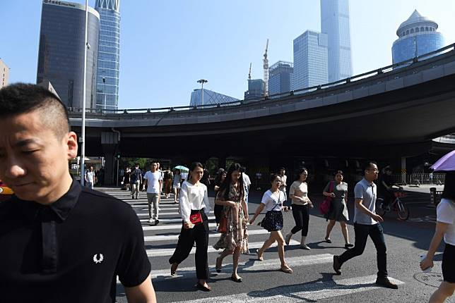 No sleep, no sex, no life: Tech workers in China's Silicon Valley face burnout before they reach 30