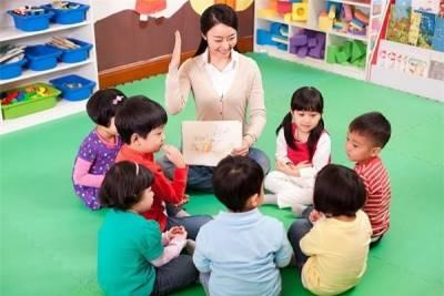 5 lý do vì sao trẻ con luôn nghe lời giáo viên răm rắp còn hơn cả cha mẹ
