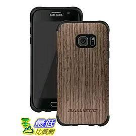 [105美國直購] Ballistic UT1689-B20N 木紋 手機殼 保護殼 Urbanite Select Ash Wood for Samsung Galaxy S7 EdgePS.圖片僅