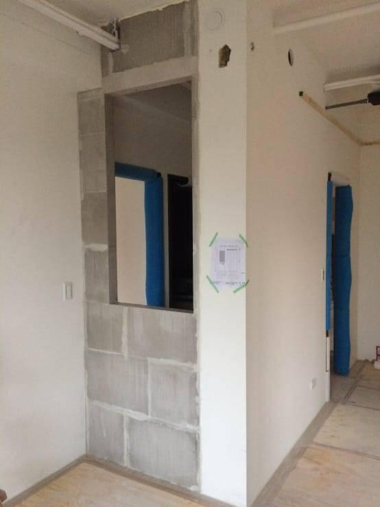 綠能防潮石膏磚的特色 - 吊掛力強