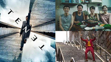 CATCHPLAY年度電影排行榜Top10!《小丑》、《天能》請讓位,2020年就屬這部亞洲電影最夯