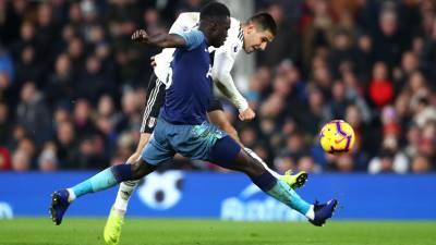 Thiếu Harry Kane và Son Heung-min, Tottenham thắng chật vật trước Fulham