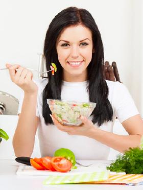 Dinh dưỡng khoa học cho mẹ sau sinh