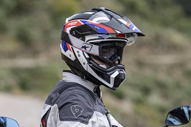 1070+ Gambar Cowok Keren Pakai Helm Terbaru