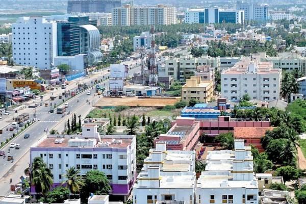 Disebut Tempat Teraman di India, Ini 5 Fakta Kota Chennai