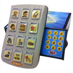 【海夫健康生活館】電話快速撥號器