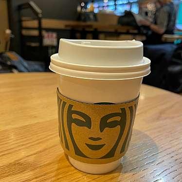 スターバックスコーヒー 新宿西口店のundefinedに実際訪問訪問したユーザーunknownさんが新しく投稿した新着口コミの写真