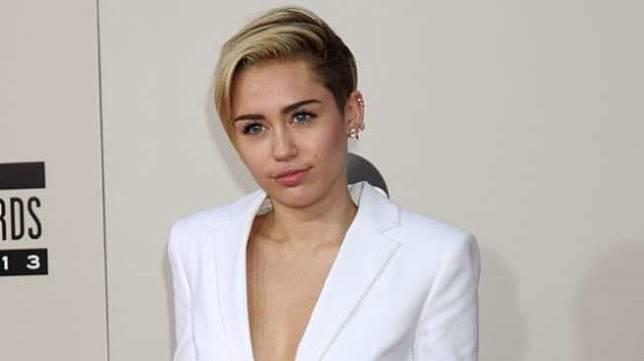 Musisi Miley Cyrus. (Shutterstock)