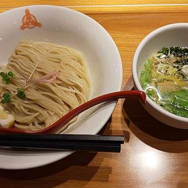 三田製麺所 なんばCITY店のundefinedに実際訪問訪問したユーザーunknownさんが新しく投稿した新着口コミの写真