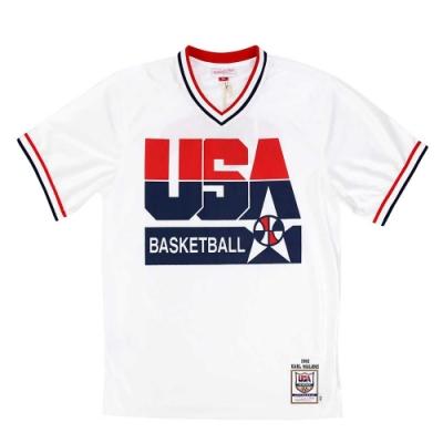 聚酯纖維材質、寬鬆版型 適合熱身投籃穿著 球迷必備款