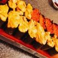 食べ放題 - 実際訪問したユーザーが直接撮影して投稿した歌舞伎町寿司きづなすし 新宿歌舞伎町店の写真のメニュー情報