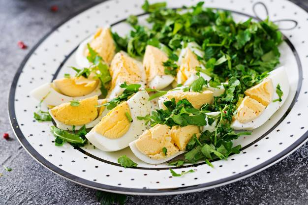 Diet Telur, Cara Ampuh Turunkan 11 kg dalam 14 Hari