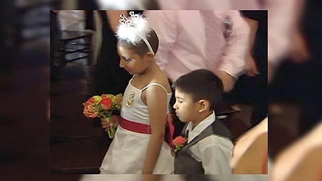 Pengantin Menikah Usia Belia Nou Tahun