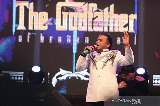 18 April Konser Terakhir Didi Kempot